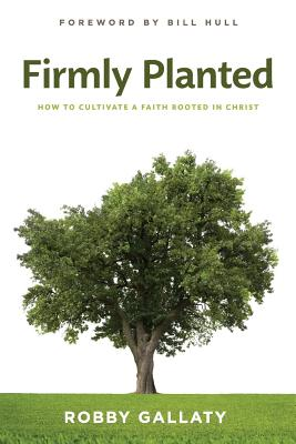 Cover for Firmly Planted
