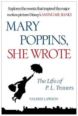 Mary Poppins, She Wrote Cover