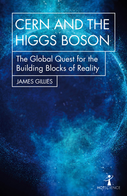 Cover for Cern and the Higgs Boson
