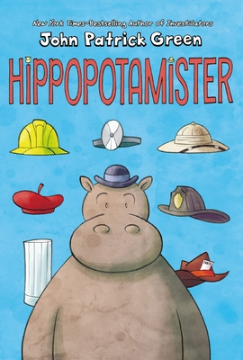 Hippopotamister Cover Image