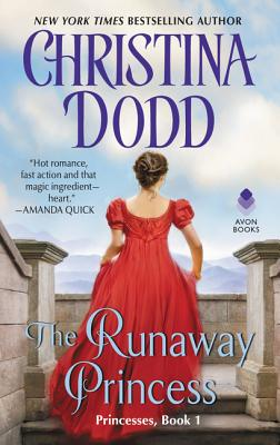 The Runaway Princess Cover Image