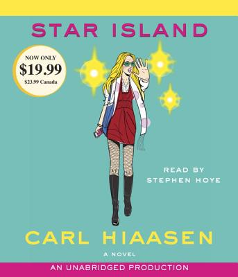 Star Island Cover