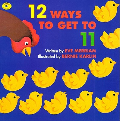 12 Ways to Get to 11 Cover Image