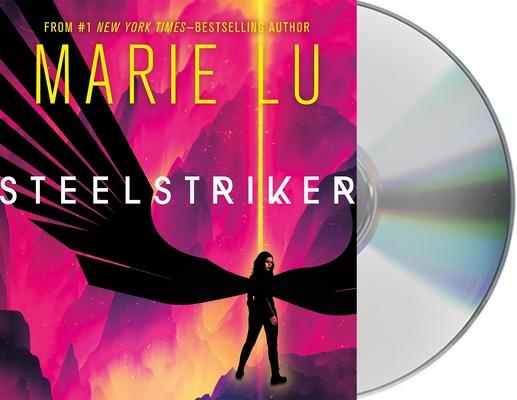 Steelstriker Cover Image