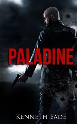 Paladine: Paladine Political Thriller Series Cover Image