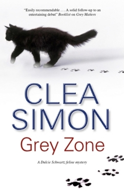 Grey Zone Cover