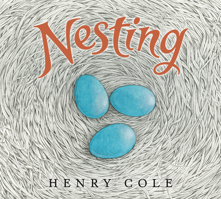 Nesting Cover Image