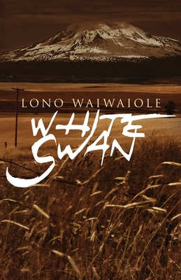Cover for White Swan