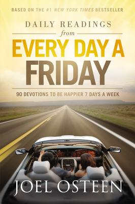 Daily Readings from Every Day a Friday Cover