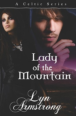 Lady of the Mountain Cover