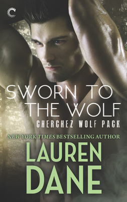 Cover for Sworn to the Wolf