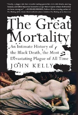 The Great Mortality Cover