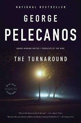 The Turnaround Cover