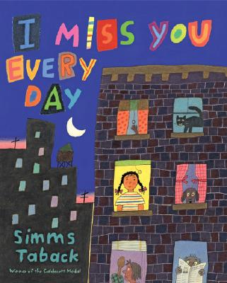 I Miss You Every Day Cover