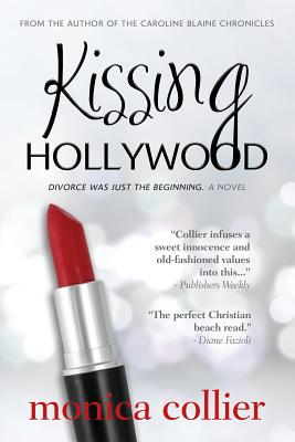 Cover for Kissing Hollywood