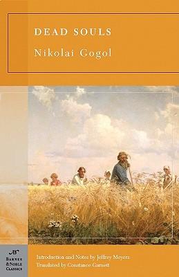 Dead Souls (Barnes & Noble Classics) Cover Image