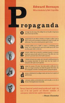 Propaganda Cover Image