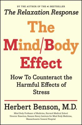 Cover for Mind Body Effect