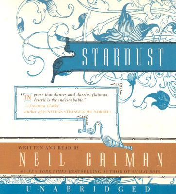Stardust CD Cover