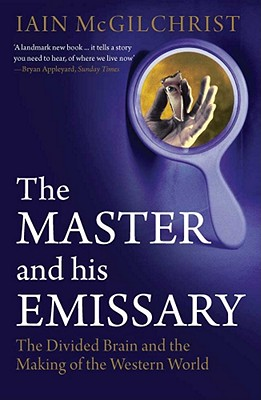 The Master and His Emissary Cover