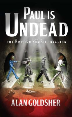 Paul Is Undead Cover