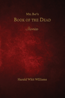 Mel Bay's Book of the Dead Cover Image
