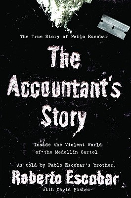 The Accountant's Story Cover