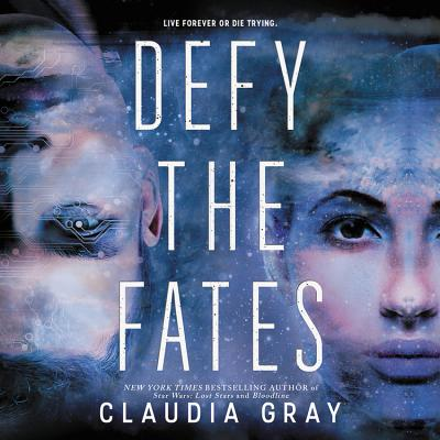 Defy the Fates Cover Image