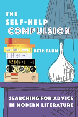 Cover for The Self-Help Compulsion