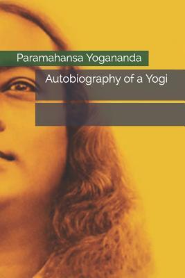 Autobiography of a Yogi Cover Image