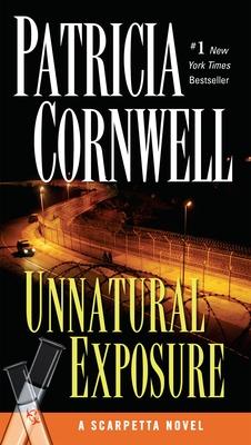 Unnatural Exposure Cover