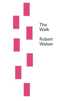 The Walk (New Directions Pearls) Cover Image