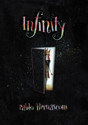 Infinity Cover Image