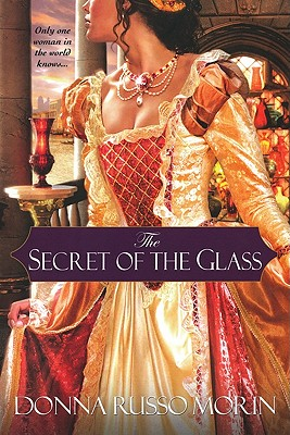 The Secret of the Glass Cover Image