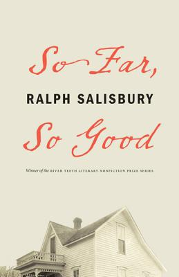 So Far, So Good Cover