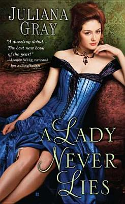 A Lady Never Lies Cover