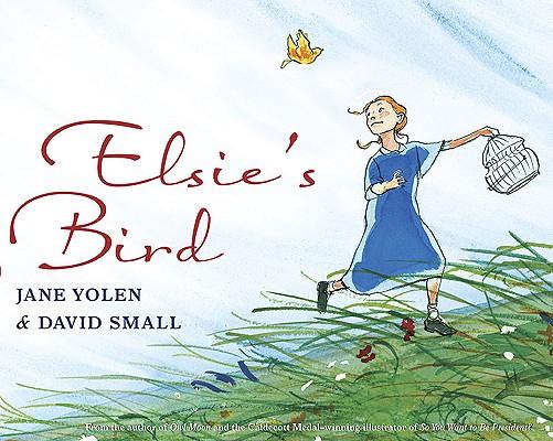 Elsie's Bird Cover Image