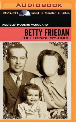 The Feminine Mystique Cover Image