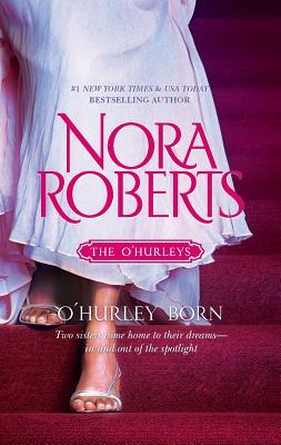 O'Hurley Born Cover