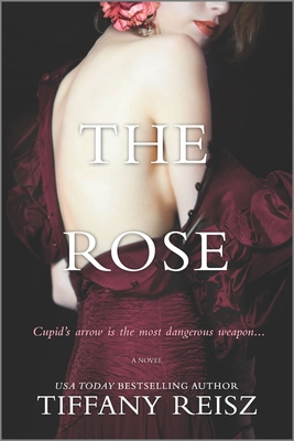 The Rose Cover Image