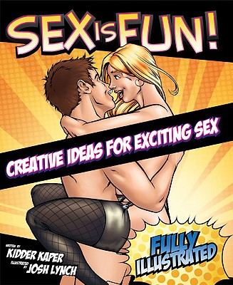 Sex Is Fun! Cover