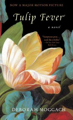 Tulip Fever cover image