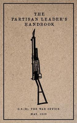 Partisan Leader's Handbook: May, 1939 Cover Image