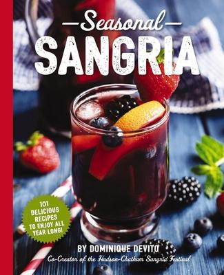 Cover for Seasonal Sangria