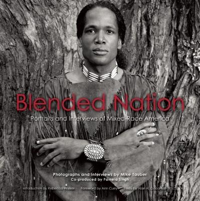 Blended Nation Cover
