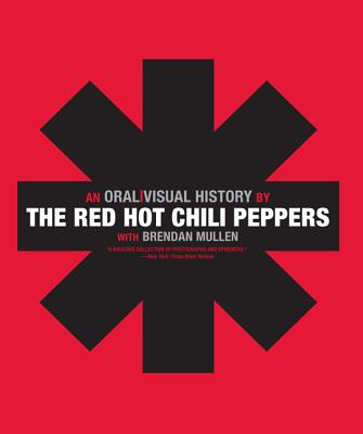 The Red Hot Chili Peppers Cover