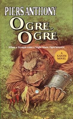 Ogre, Ogre Cover