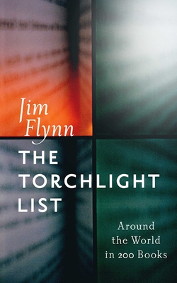 The Torchlight List Cover