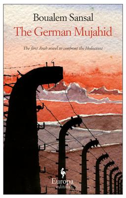 The German Mujahid Cover