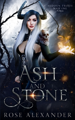 Ash and Stone Cover Image